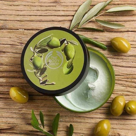 SAVE on Core Sale Items - Olive Nourishing Body Butter: Save £7.50!