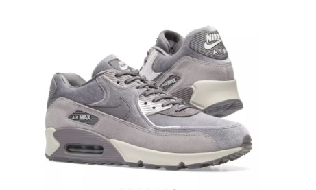 SAVE 35% OFF NIKE AIR MAX 90 LX W!