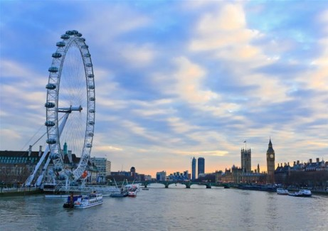SAVE 43% on London Eye & Thames River Cruise Passes!