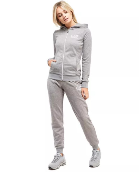 SAVE £20 on this Emporio Armani EA7 Hooded Suit!