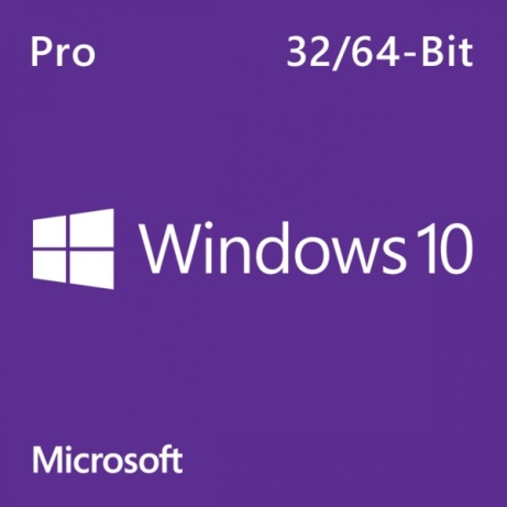OVER £150 OFF - Microsoft Windows 10 Professional OEM Download!