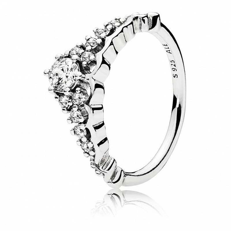 This Fairytale Tiara Ring is a perfect present for Valentines Day and it is only £55