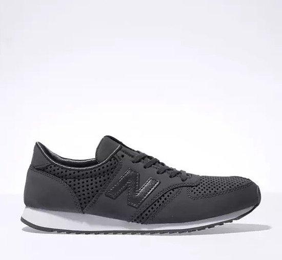 Get 57% off these balance dark grey 420 trainers