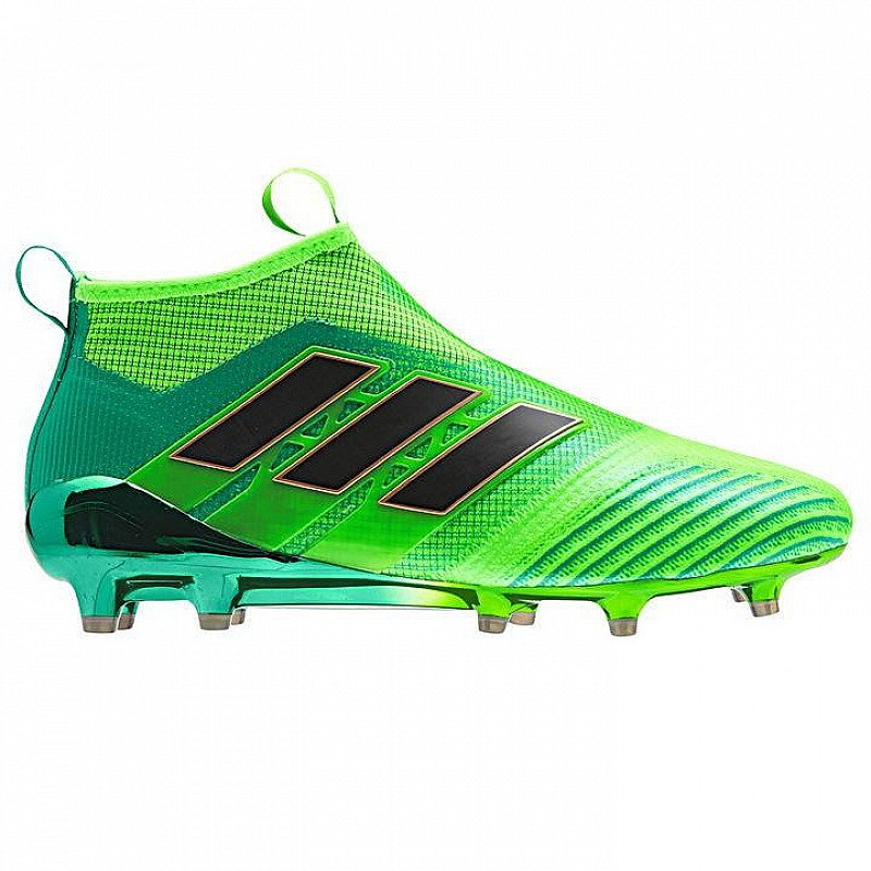 17 Purecontrol Laceless Football Boots