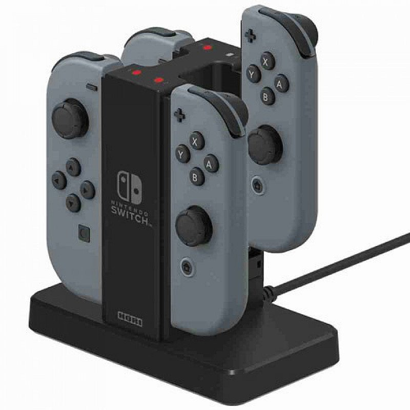 Save £7 on this Nintendo Switch Joy Con Charging Dock