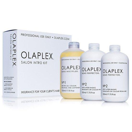 OLAPLEX stand alone £35.00!