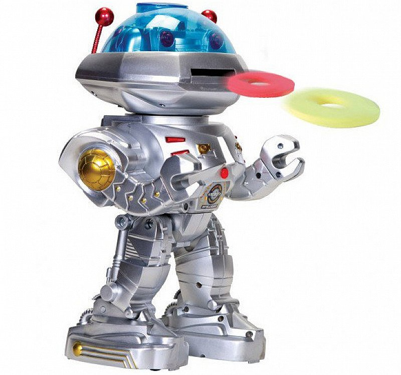 Save £10.01 on Spacebot 3000