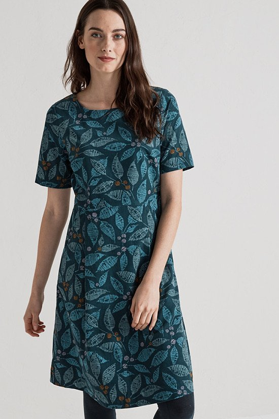 Save £35.05 on this Beautiful Nodding Heads Dress