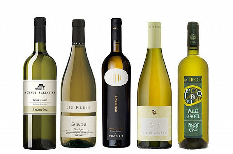 Selected Wines, 2 for £9.00!