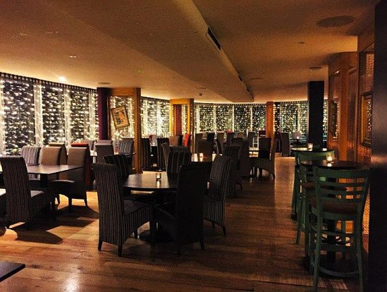 Need a place to celebrate? Check out our function room options.