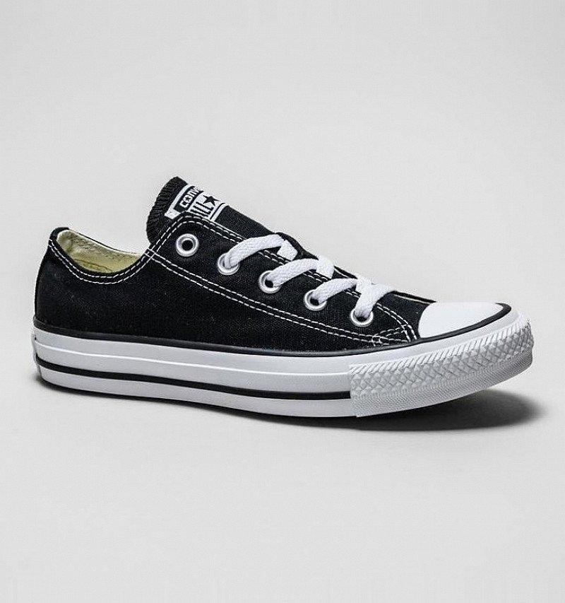 Converse Allstar Ox Kids Shoes: Save £7.00!