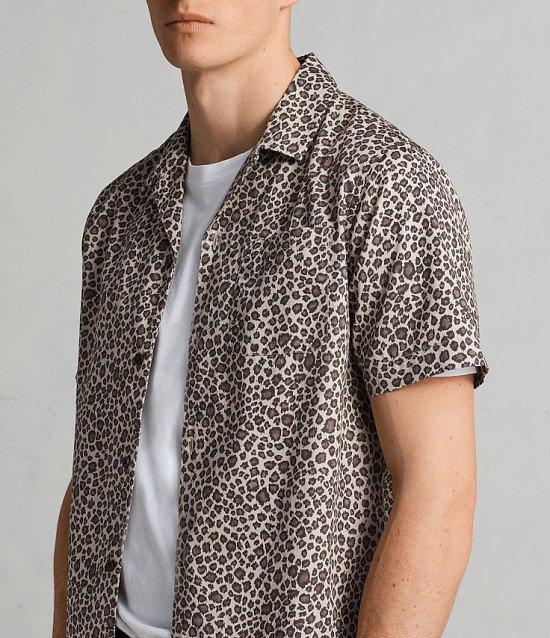 NEW SEASON - Apex Short Sleeve Shirt £85.00!