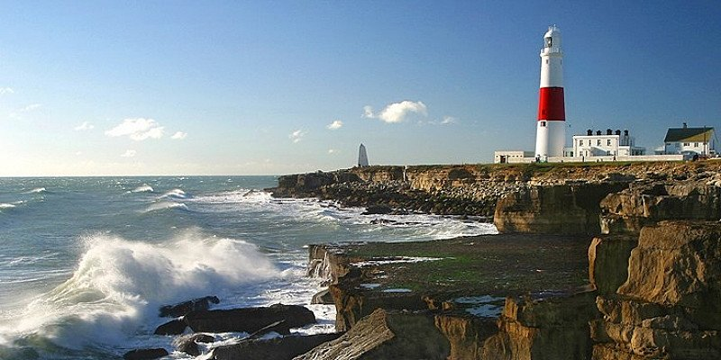 £59 – Dorset: Isle of Portland stay with breakfast, 60% off!