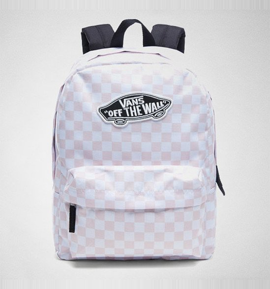 NEW IN - Vans Realm Backpack Bags £36.49!