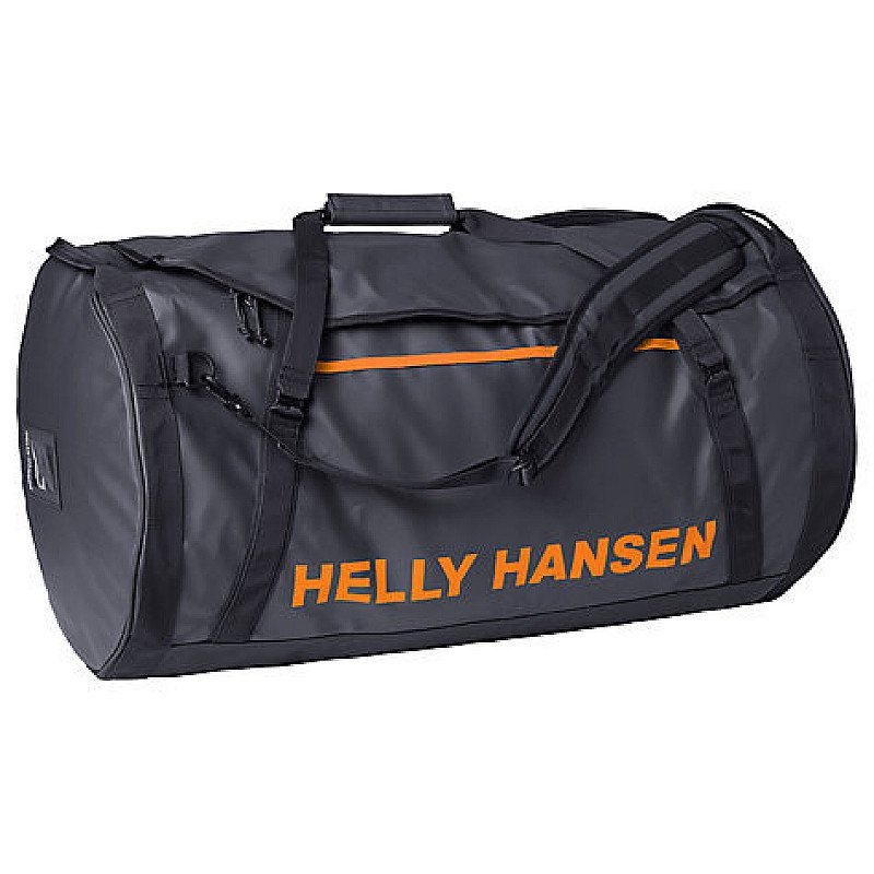 Reduced To Clear - Helly Hansen 50L Duffel Bag, Graphite Blue: Save £28.00!