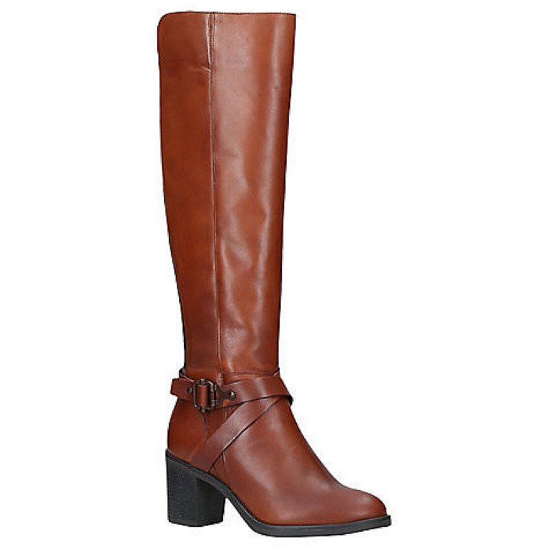 REDUCED TO CLEAR - Carvela Comfort Verona Knee High Boots: Save £80.00!