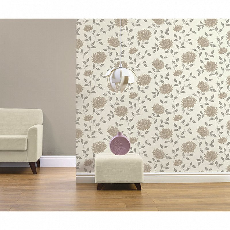SALE on all decorative wallpapers - Including Functional Wallpaper Erin Neutral: Save £2.00!