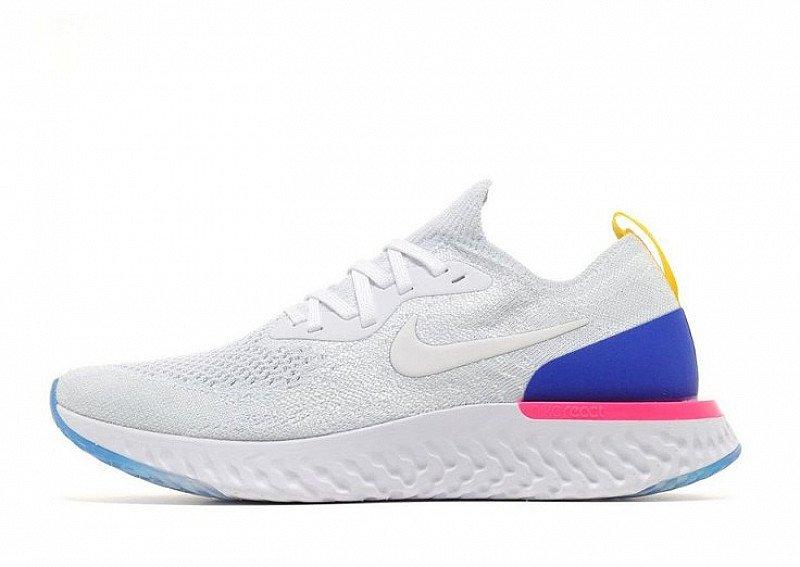 NEW IN - Nike Epic React Flyknit Women's £130.00!