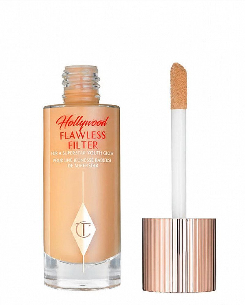 New In Products - HOLLYWOOD FLAWLESS FILTER £30.00!