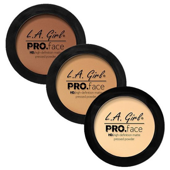 L.A. Girl PRO.Face Powder: £6.00!