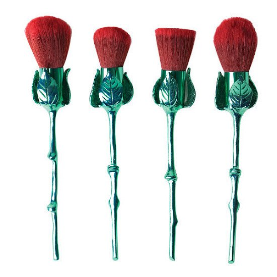Storybook Cosmetics What's In A Name Rose Brush Set: £45.00!