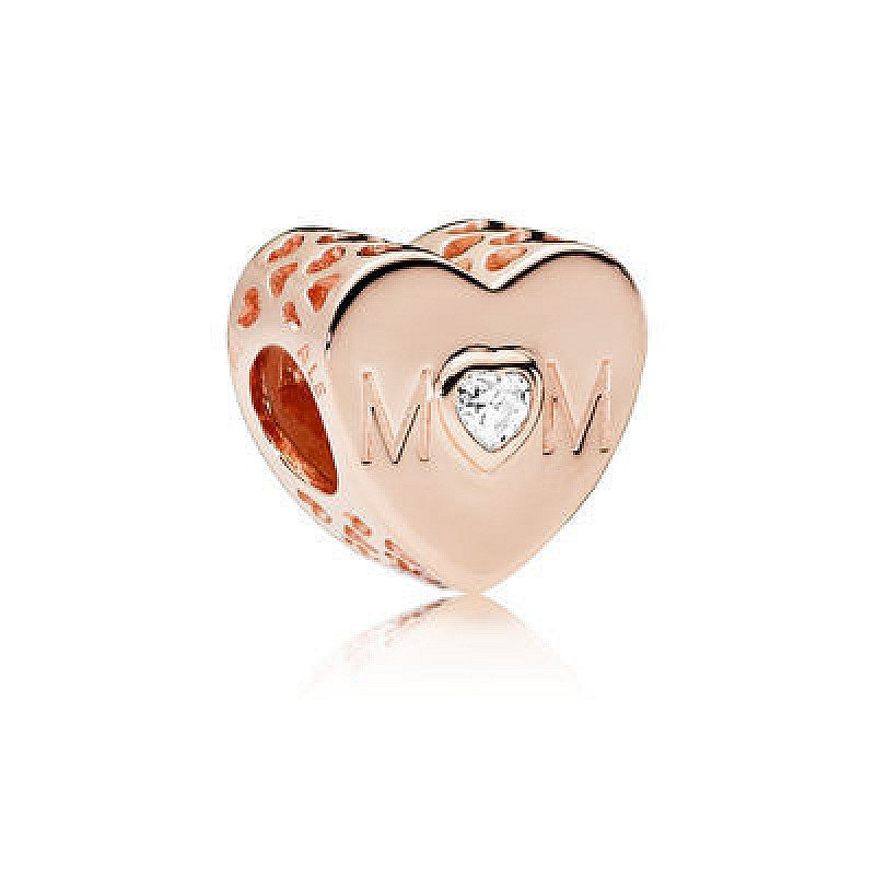 Trending Product for Mothers Day - Mother Heart Charm £45.00!