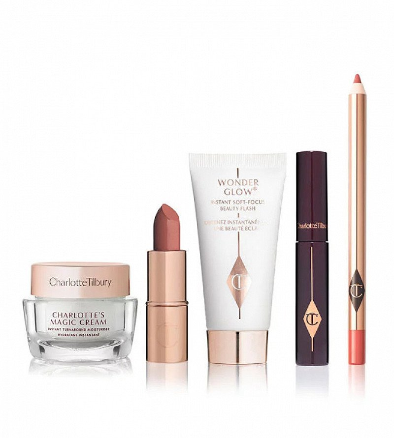 Beauty Icons Award Winning Gift Set £55.00!