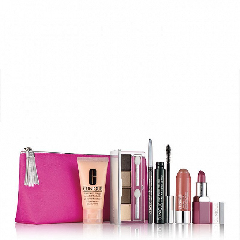 Save 50% on this Clinique Ready to Shine Gift Set