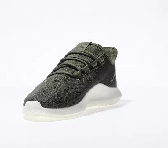 Save 56% on these Adidas dark green adi tubular shadow Trainers