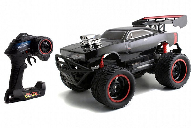 Save 50% on this Fast & Furious Elite Off-Road Radio Control Car