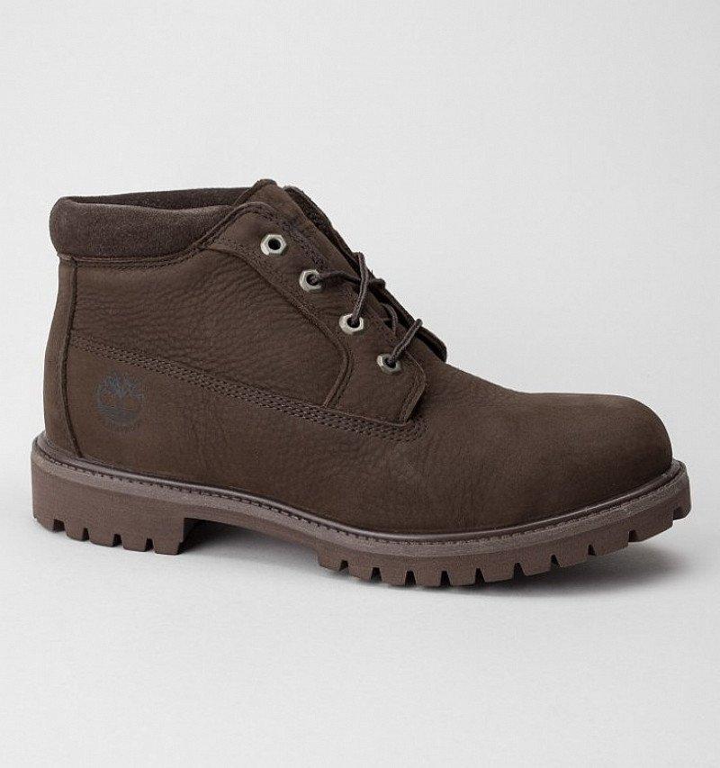 Timberland A1M5R Premium WP Chukka Boots: Save £20.00!