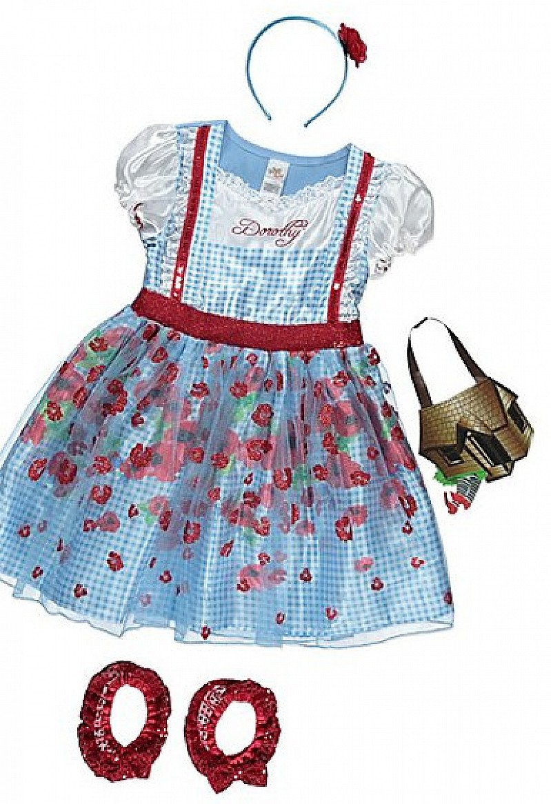 World Book Day - The Wizard of Oz Dorothy - £15