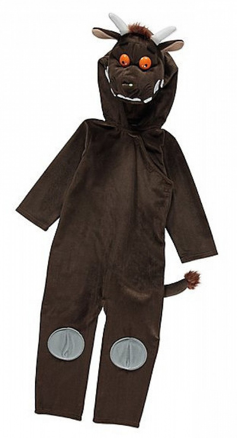 World Book Day - Gruffalo Outfit -£14