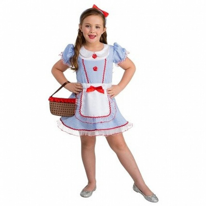 World Book Day - The Wizard of Oz Dorothy - £7.99