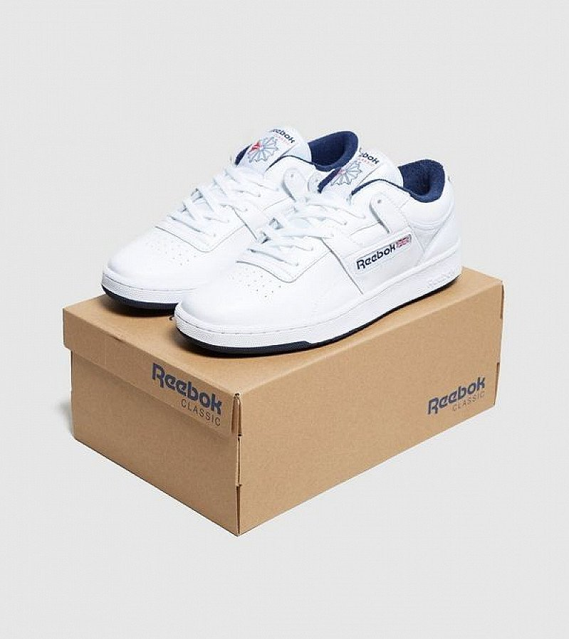 SAVE 31% - Reebok Club Workout!