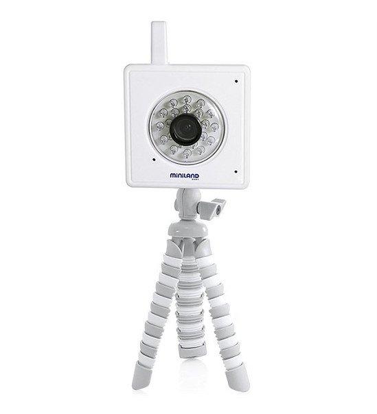 Miniland IP Everywhere Video Camera Baby Monitor: Save £70.00!