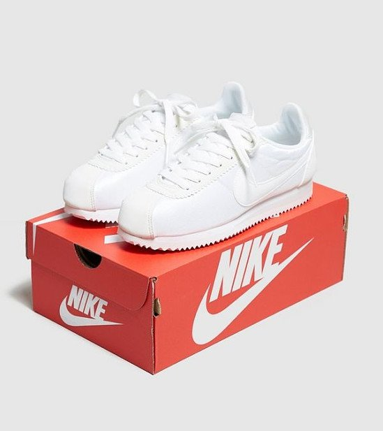 Nike Cortez Nylon Women's £62.00!