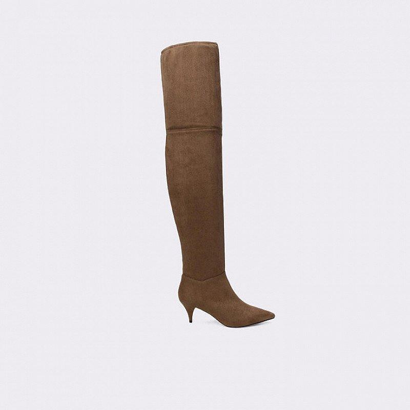 WOW! Thigh High Boots - LESS THAN £30
