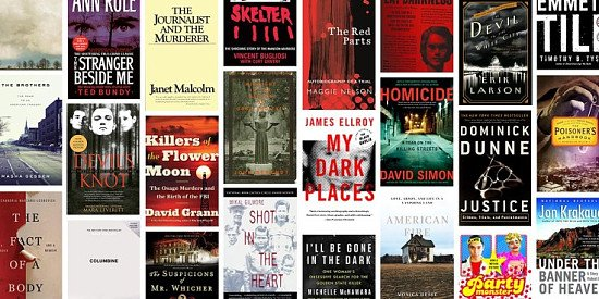 SAVE UP TO 75% on Crime, Mystery and Thriller Books!