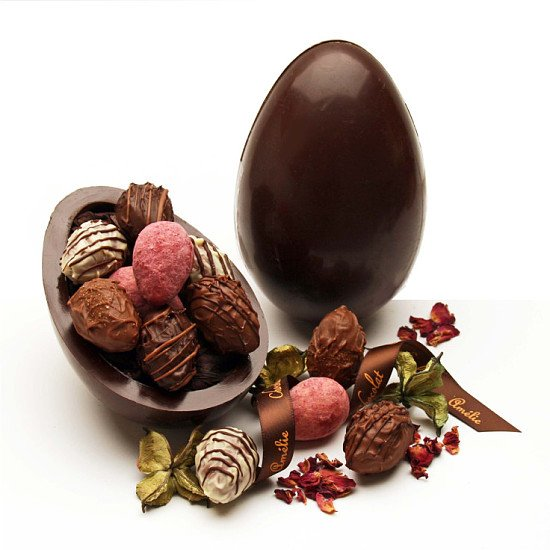 The Artisan Liqueur Egg - £24.95