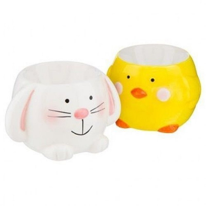 WIN a Set of 2 Easter Egg Cups