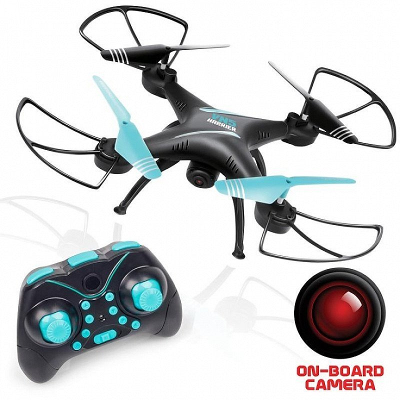 SAVE 57% on this VN5 HARRIER DRONE - NOW £29.99!