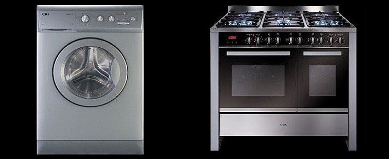 Come and take a look at our full range of appliances to compliment your kitchen.