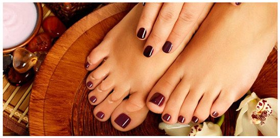 OPI Gel on Hands & Toes - from £20!