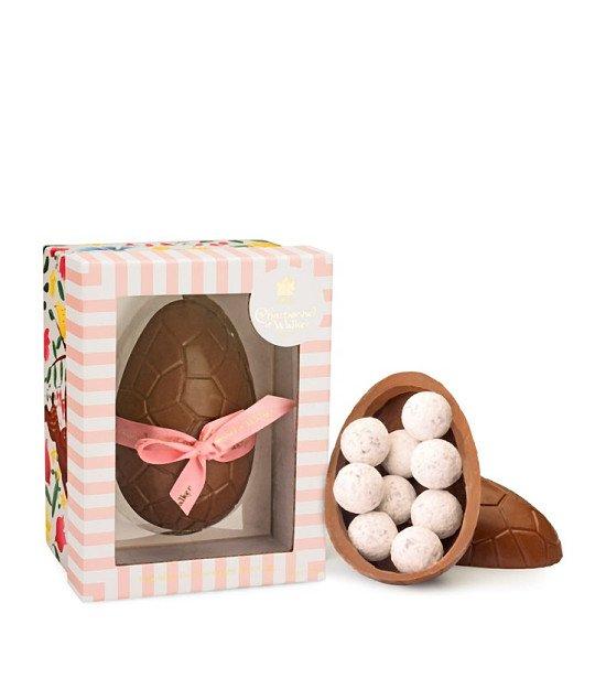 Charbonnel et Walker - Champagne Truffle Easter Egg £26.00!