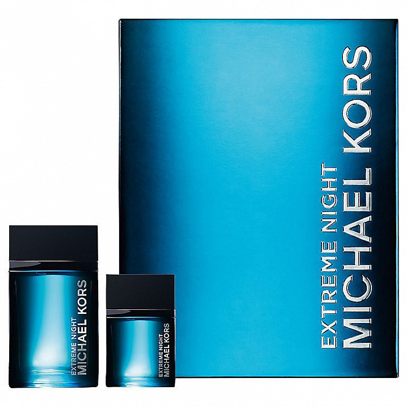 Michael Kors Extreme Night Gift Set - SAVE 35%