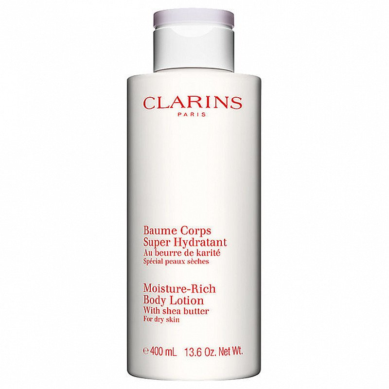 Clarins Moisture-Rich Body Lotion - £44 SPECIAL BUY!