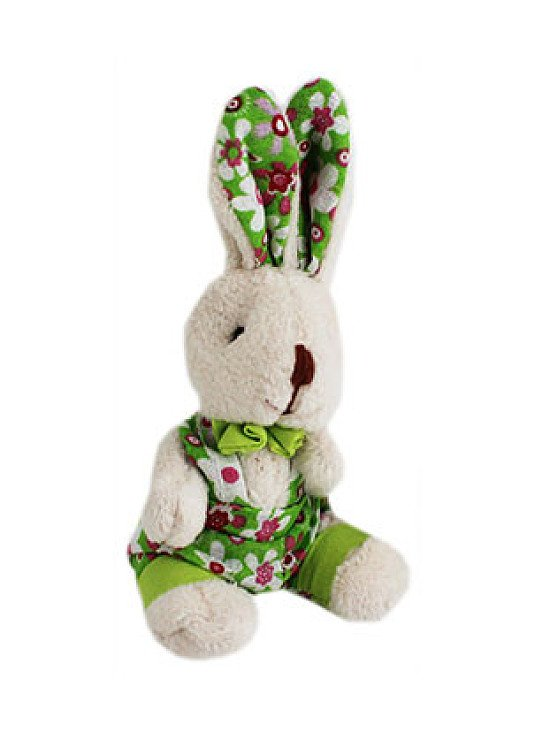 WIN an Easter Bunny Soft Toy