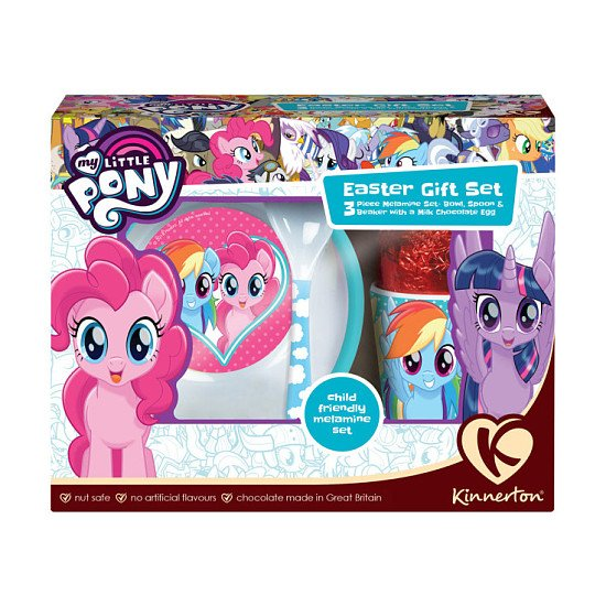 WIN My Little Pony Easter Gift Set