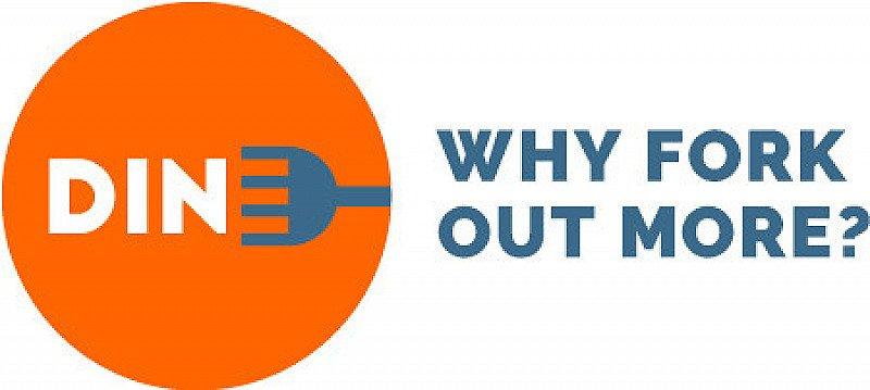 SAVE 50% on 12 Months Dine Club Membership!